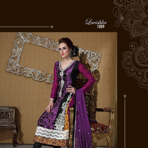 Lavishka suits 1009