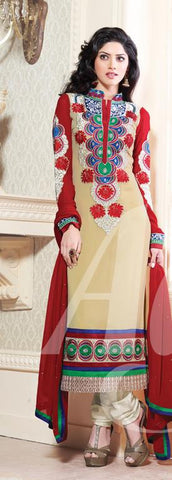 Afreen Suit Collection 4404