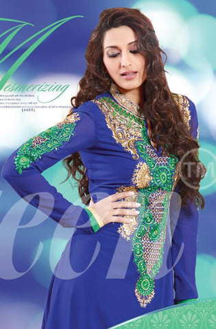Afreen Suit Collection 4405