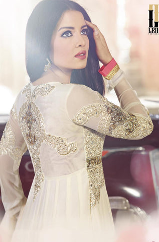 Afreen Suit Collection 4601