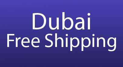 Dubai Free Shipping for Saree and Churidar