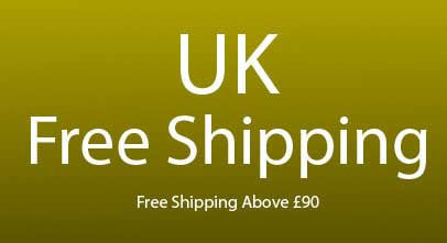 UK free shipping for Saree and Churidar