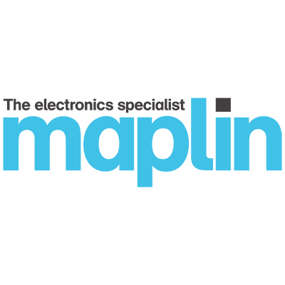Launched Consumer Kit with Maplin
