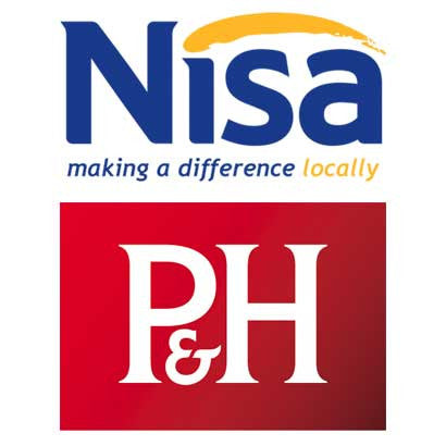 Launched consumer kit with P&H and Nisa