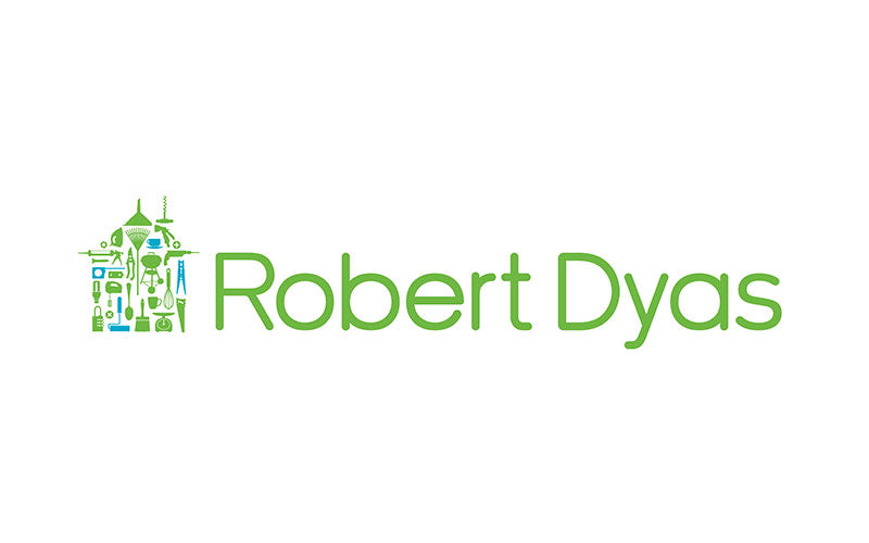 Launched consumer kit with Robert Dyas