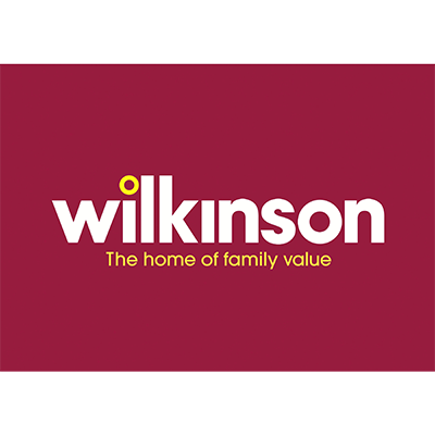 Launched Consumer Kit with Wilkinsons stores