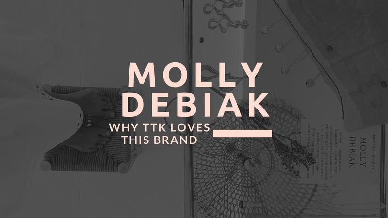 Our Love Affair With Molly Debiak