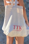 TTK Oversized Tote Bag
