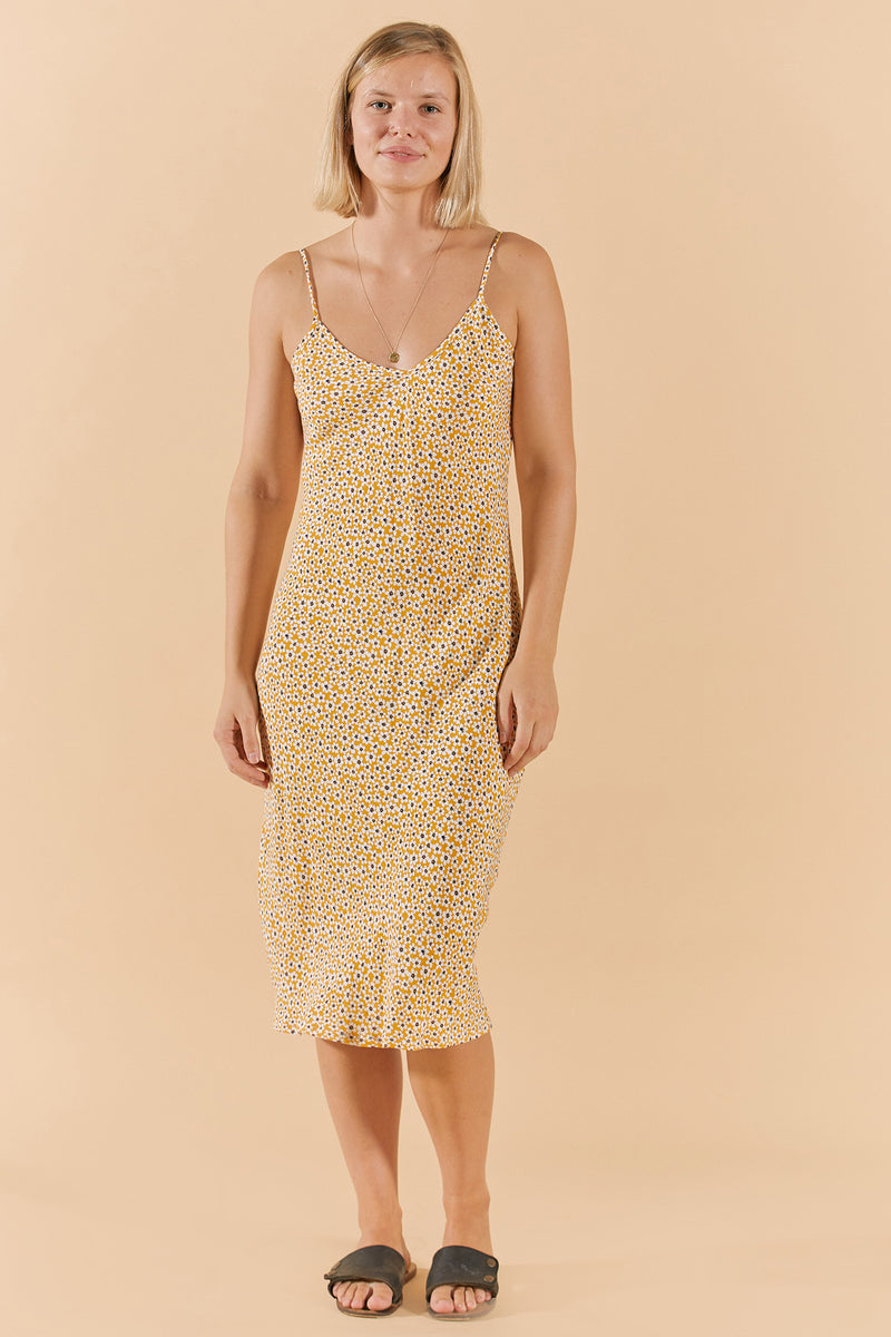 Daisy Slip Dress