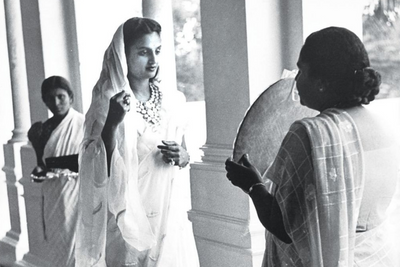 This Fabulous Maharani Was No Ordinary Woman