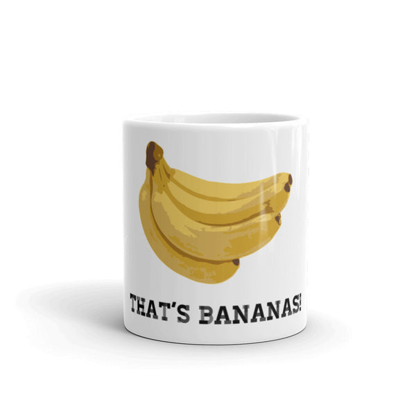 That's Bananas Mug