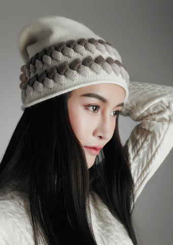 Convertible hat/ scarf