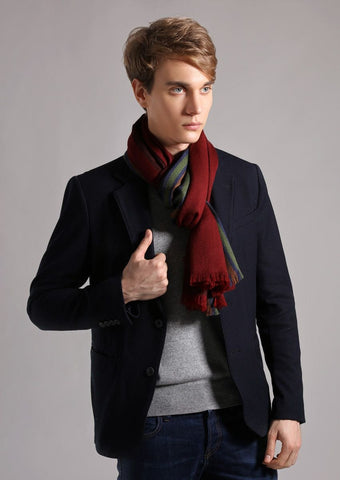 Men's Fashion Scarf