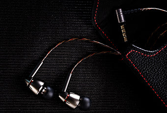 The right way to clean your In-Ear Earphones?