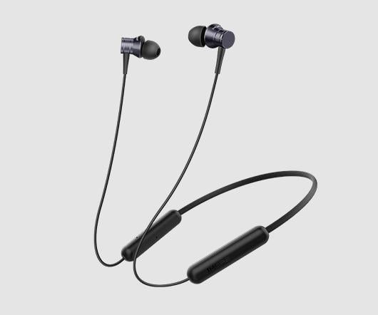 1more Piston Fit Bluetooth Wireless Earphone Neckband Ipx4 8hrs Battery 1moreindia