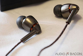 1MORE Quad Driver Earphone with Mic