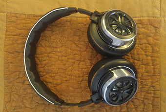 1MORE Triple Driver Over Ear Headphones