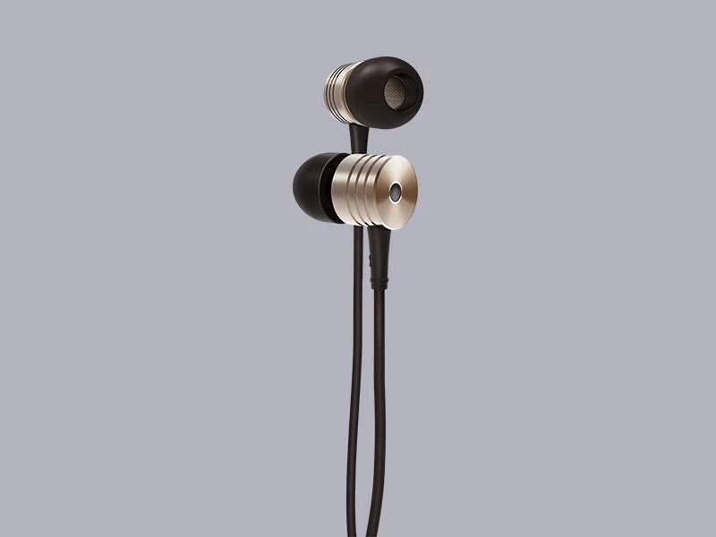 1MORE Piston Fit Premium Earphone with mic