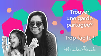 Coup de coeur : Wonder Parents