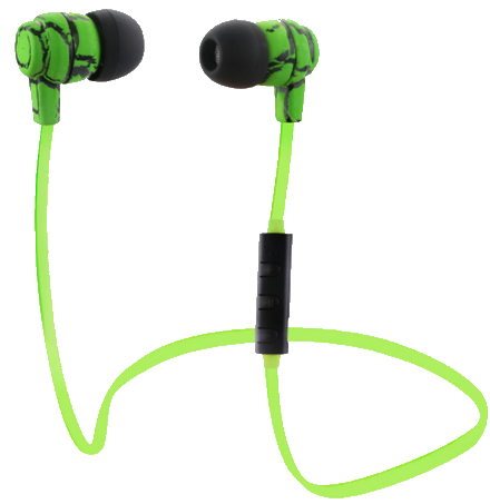 Running Wireless Bluetooth Earphones