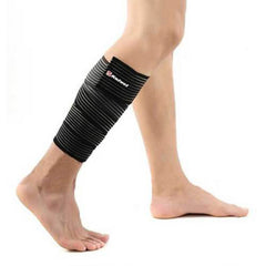 Wrap-around Calf Support Bandage for Runners