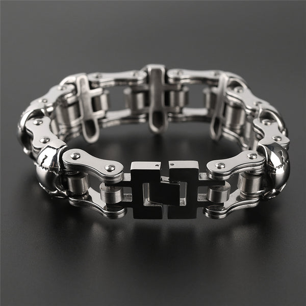 BAD TO THE BONE BRACELET