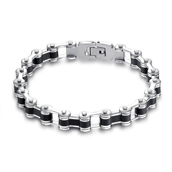 Top Quality Motorcycle Chain Bracelet