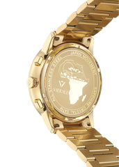 Edict Elite Watch 2020 Motherland Edition - Gold on Gold