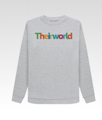 Theirworld Logo Jumper - Women's