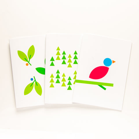 Theirworld Happy Holiday Cards
