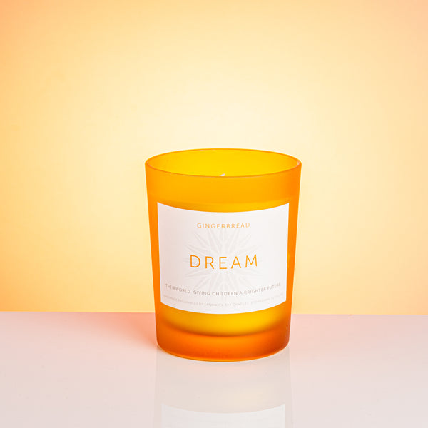 'Dream' Theirworld Christmas candle