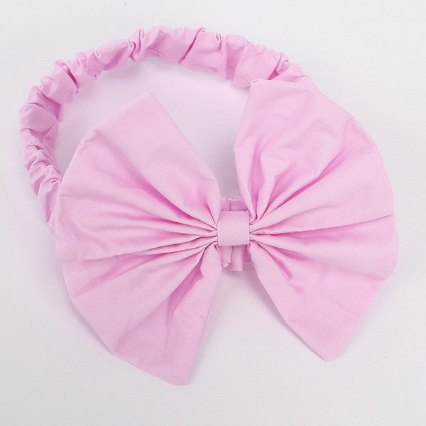 Pink Top Jeans Headband - Mom and Bebe Ph