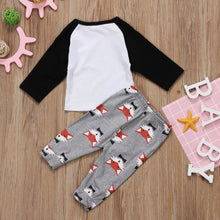 Load image into Gallery viewer, FFS Top & Pants Set - Mom and Bebe Ph