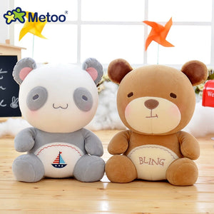 MeToo Plush Doll - Mom and Bebe Ph