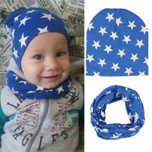 Load image into Gallery viewer, Bonnet+Bib Accessories Boys Girls - Mom and Bebe Ph