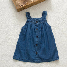 Load image into Gallery viewer, Denim Dress - Mom and Bebe Ph
