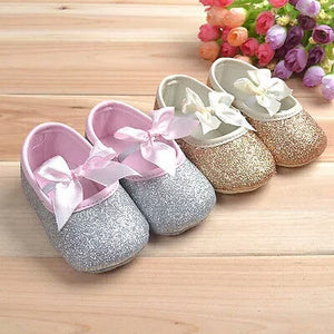 Sparkly Shoes - Mom and Bebe Ph