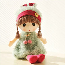Load image into Gallery viewer, Plush Doll 40cm - Mom and Bebe Ph