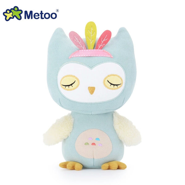 MeToo Plush Doll