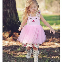 Load image into Gallery viewer, Bunny Tutu Dress - Mom and Bebe Ph