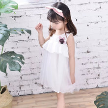 Load image into Gallery viewer, Julia Kids Dress 2-7y - Mom and Bebe Ph