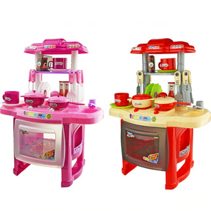 Kitchen Toys Set