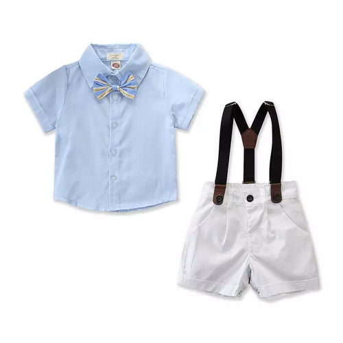 Infant Baby Boys Gentleman Suit