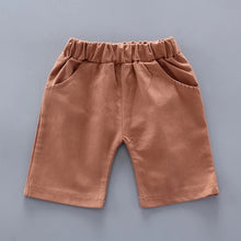 Load image into Gallery viewer, Top & Bottom Pants Set - Mom and Bebe Ph