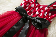 Load image into Gallery viewer, Minnie Mouse Party Dress - Mom and Bebe Ph