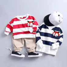Load image into Gallery viewer, Sweatshirt + Pants - Mom and Bebe Ph