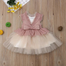 Load image into Gallery viewer, Marilyn Kids Dress - Mom and Bebe Ph