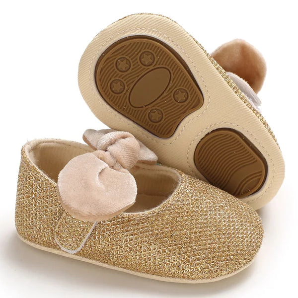 Baby Princess Shoes