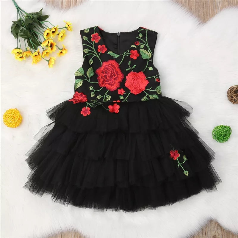 Stella Kids Dress - Mom and Bebe Ph