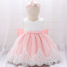 Load image into Gallery viewer, Sybill Baby Dress 0-2Y - Mom and Bebe Ph